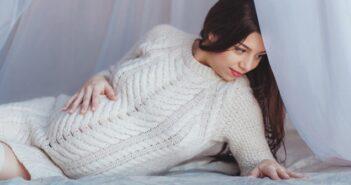 Schön und stylish durch die Schwangerschaft: Umstandsmode von bequem bis sexy