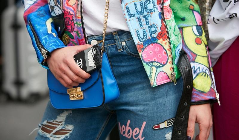 German Fashion: Die Anfahrt in die Stadt lohnt sich für alle, die etwas mit Mode zu tun haben oder inspirieren lassen wollen! (#03)