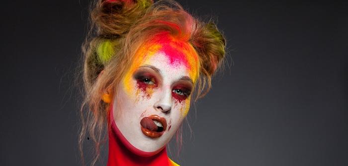 Karneval Schminken Tipps Fur Gross Klein