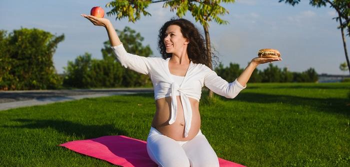 Heißhunger auf Süßes: Das können Schwangere unternehmen