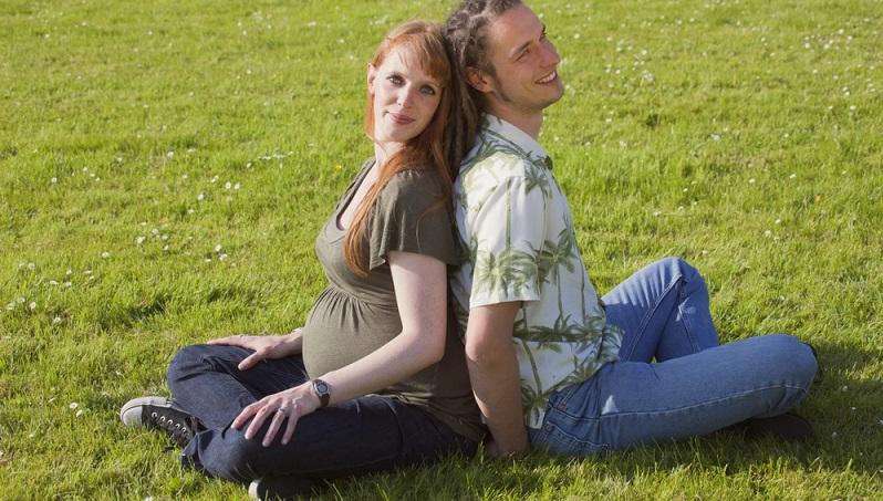 Nutzen Sie Mutterschutz und Elternzeit doch einmal, um die nähere Umgebung zu erforschen. (#03)