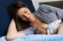 Stillende Mütter: So geht Stillen ganz einfach