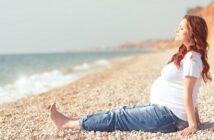 Mutterschaftsurlaub: Urlaub mit der Familie vorher machen?