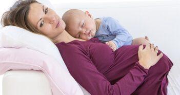Mutterschutz Gehalt: Wer zahlt und wieviel bekomme ich eigentlich?