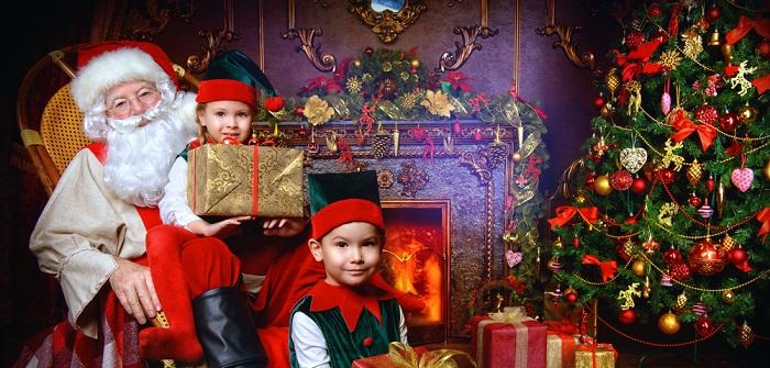 Nikolausgeschenke für Kinder: 5 Ideen für Groß und Klein