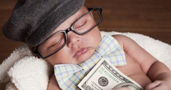 Tipps für die Geldanlage für Kinder