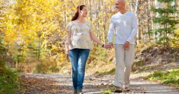 Schwanger über 40: Chancen und Risiken einer späten Mutterschaft