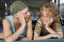 Brustkrebs (Mammakarzinom): Behandlung und Therapie