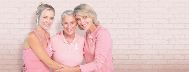 Liegt eine familiäre Vorbelastung vor, sollten Frauen bereits frühzeitig beginnen, die Vorsorge in ihr Leben zu integrieren.