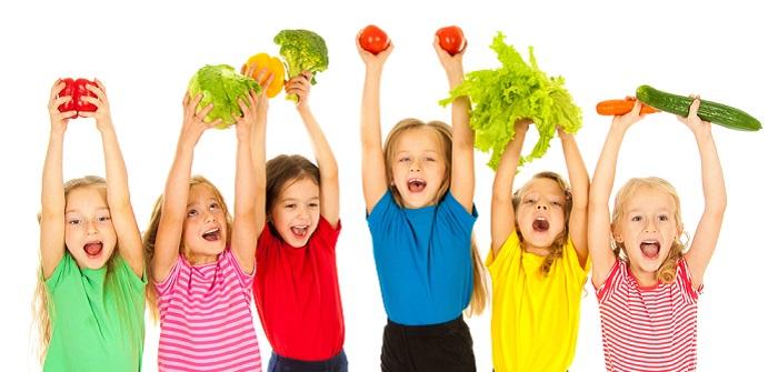 Gesunde Ernährung für Kinder: Über eine Ernährungsberatung zu mehr Gesundheit? (Foto-Shutterstock: alexkatkov )