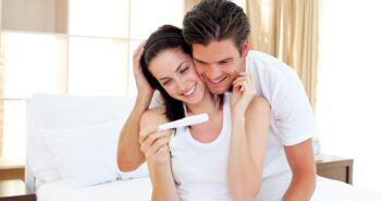 Schwangerschaftsanzeichen: Typische Veränderungen künden die Schwangerschaft an (Foto: Shutterstock-_ESB Professional )